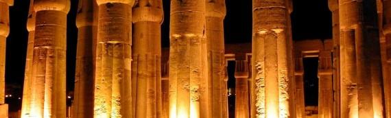 Reminder: Comet 2013 in Luxor