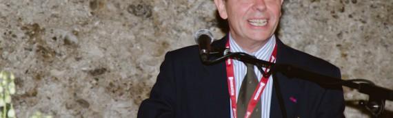The 10th international voice symposium in Salzburg
